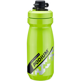 CamelBak Podium Dirt Series Trinkflasche 620ml lime